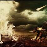 الصراع بين الخير والشر